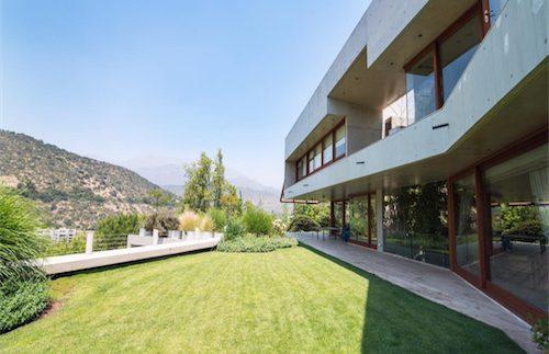 Casa en Valle Escondido a la Venta
