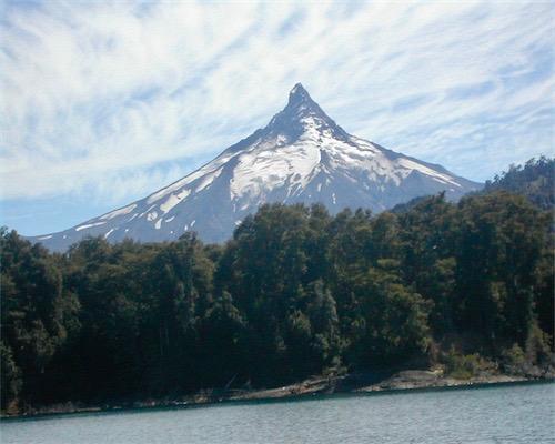 CAMPO SOÑADO, SUR DE CHILE 19