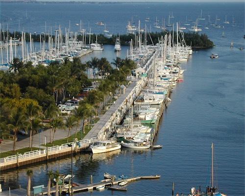 Departamento a la venta en Miami