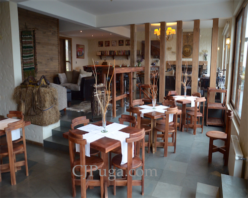 Hotel Boutique en Pucón en Venta