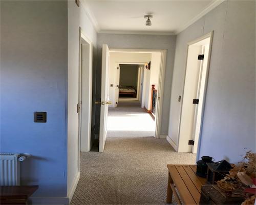 Casa en Coinco a la venta