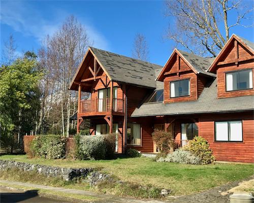 Casa en Villarrica a la venta